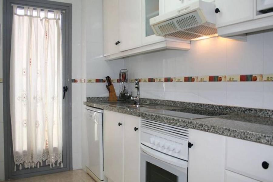 Arenales del sol,Alicante,España,2 Bedrooms Bedrooms,2 BathroomsBathrooms,Apartamentos,25361