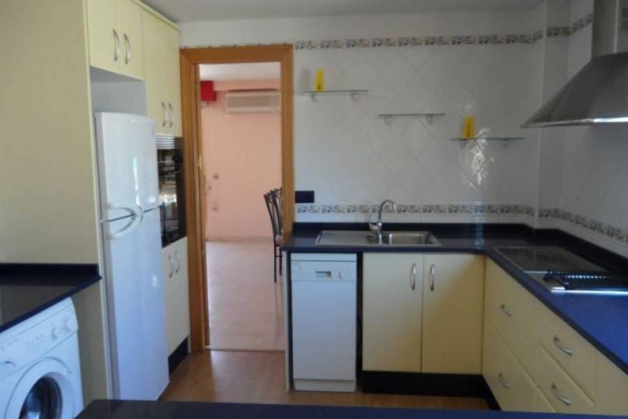 Benidorm,Alicante,España,3 Bedrooms Bedrooms,1 BañoBathrooms,Apartamentos,25425