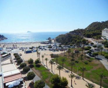 Villajoyosa,Alicante,España,1 Dormitorio Bedrooms,1 BañoBathrooms,Apartamentos,25472