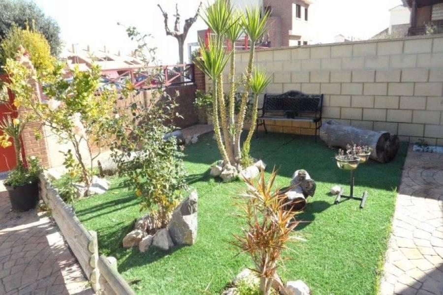 La Nucia,Alicante,España,3 Bedrooms Bedrooms,3 BathroomsBathrooms,Bungalow,25493