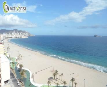 Benidorm,Alicante,España,2 Bedrooms Bedrooms,1 BañoBathrooms,Apartamentos,25511