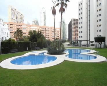 Villajoyosa,Alicante,España,2 Bedrooms Bedrooms,1 BañoBathrooms,Apartamentos,25517
