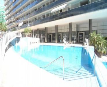 Villajoyosa,Alicante,España,1 Dormitorio Bedrooms,1 BañoBathrooms,Apartamentos,25519