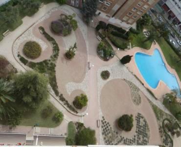 Benidorm,Alicante,España,4 Bedrooms Bedrooms,2 BathroomsBathrooms,Apartamentos,25535