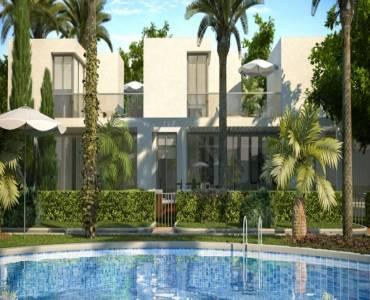 Villajoyosa,Alicante,España,3 Bedrooms Bedrooms,2 BathroomsBathrooms,Bungalow,25553