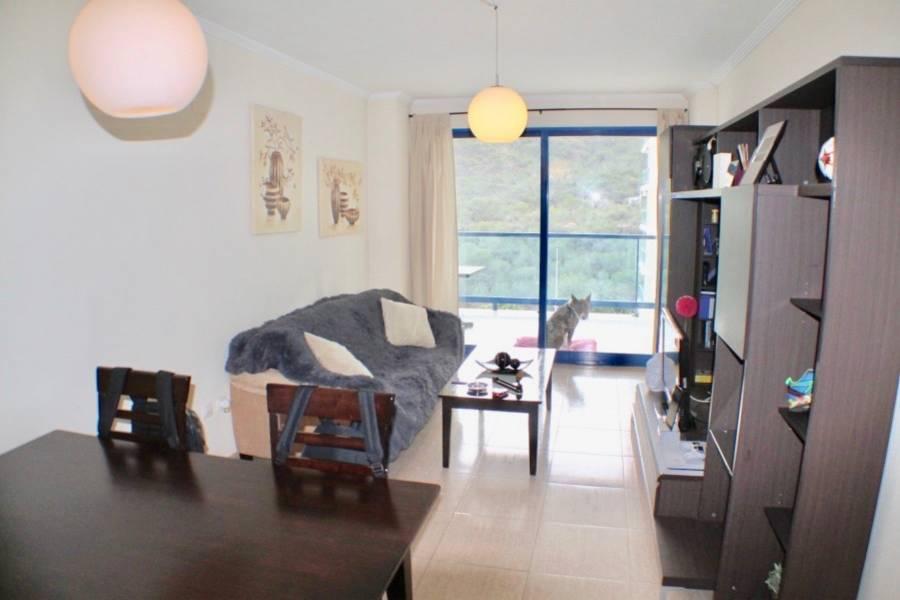 Villajoyosa,Alicante,España,2 Bedrooms Bedrooms,2 BathroomsBathrooms,Apartamentos,25562
