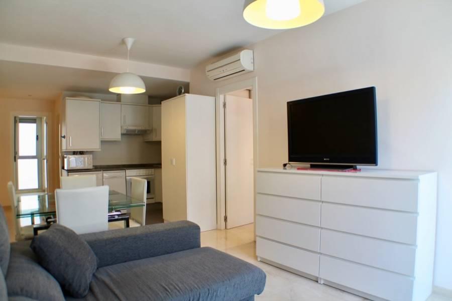 Benidorm,Alicante,España,2 Bedrooms Bedrooms,1 BañoBathrooms,Apartamentos,25579