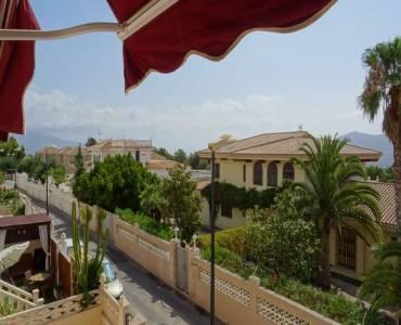 La Nucia,Alicante,España,3 Bedrooms Bedrooms,2 BathroomsBathrooms,Bungalow,25597