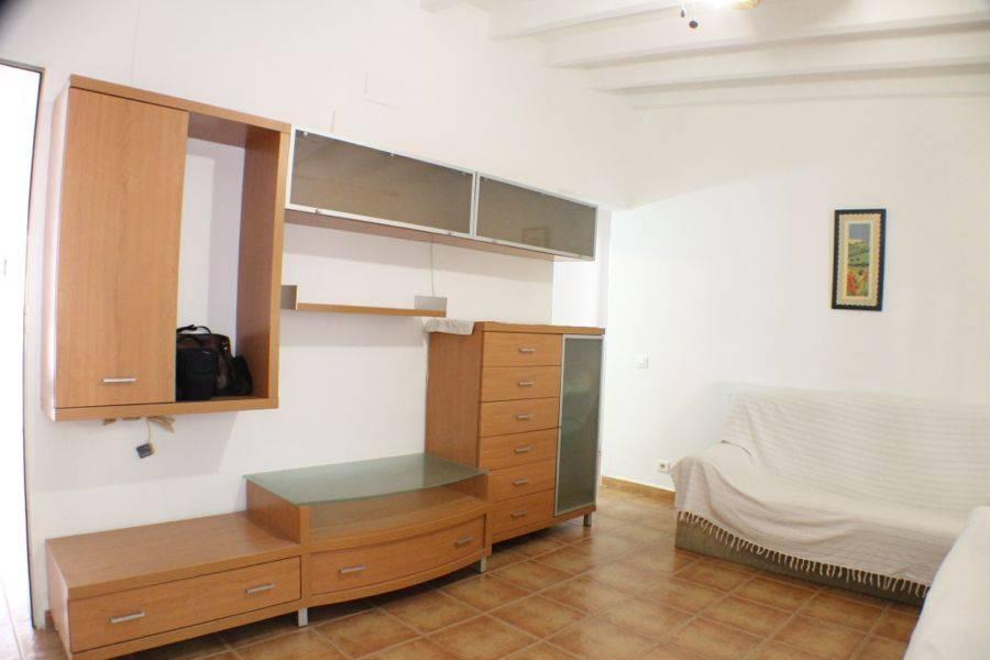 Benidorm,Alicante,España,3 Bedrooms Bedrooms,1 BañoBathrooms,Bungalow,25600