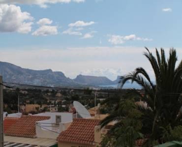 La Nucia,Alicante,España,2 Bedrooms Bedrooms,1 BañoBathrooms,Bungalow,25642