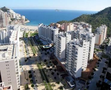 Villajoyosa,Alicante,España,2 Bedrooms Bedrooms,2 BathroomsBathrooms,Apartamentos,25647