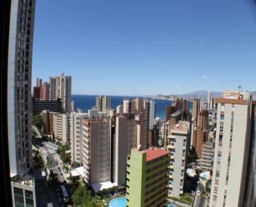 Benidorm,Alicante,España,3 Bedrooms Bedrooms,2 BathroomsBathrooms,Atico,25650