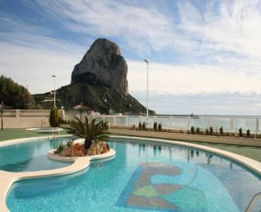 Calpe,Alicante,España,3 Bedrooms Bedrooms,2 BathroomsBathrooms,Apartamentos,25709