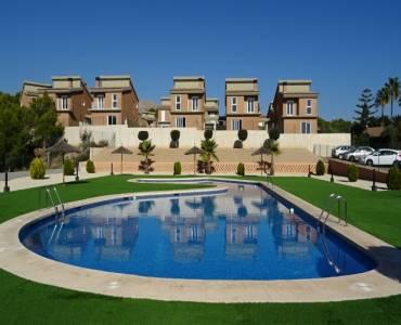 La Nucia,Alicante,España,3 Bedrooms Bedrooms,2 BathroomsBathrooms,Bungalow,25761