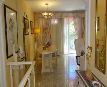 Benidorm,Alicante,España,2 Bedrooms Bedrooms,1 BañoBathrooms,Dúplex,25803