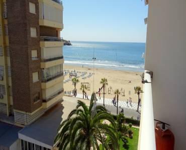 Benidorm,Alicante,España,4 Bedrooms Bedrooms,2 BathroomsBathrooms,Apartamentos,25828