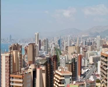 Benidorm,Alicante,España,3 Bedrooms Bedrooms,1 BañoBathrooms,Apartamentos,25856