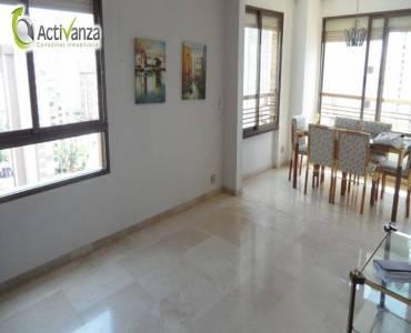 Benidorm,Alicante,España,2 Bedrooms Bedrooms,2 BathroomsBathrooms,Apartamentos,25899