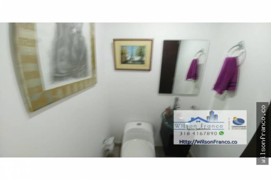 Cartagena de Indias,Bolivar,Colombia,3 Bedrooms Bedrooms,5 BathroomsBathrooms,Apartamentos,3366