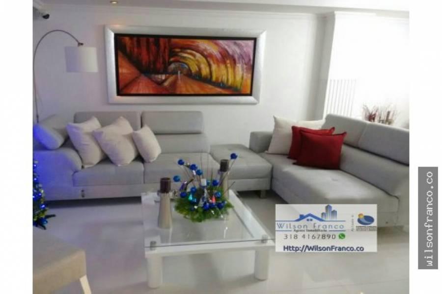 Cartagena de Indias,Bolivar,Colombia,4 Bedrooms Bedrooms,4 BathroomsBathrooms,Casas,3368