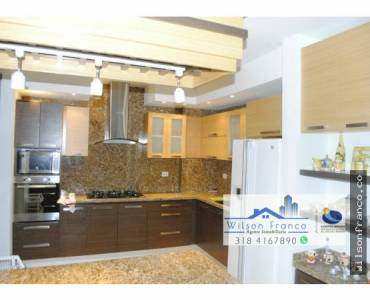 Cartagena de Indias,Bolivar,Colombia,4 Bedrooms Bedrooms,6 BathroomsBathrooms,Apartamentos,3369