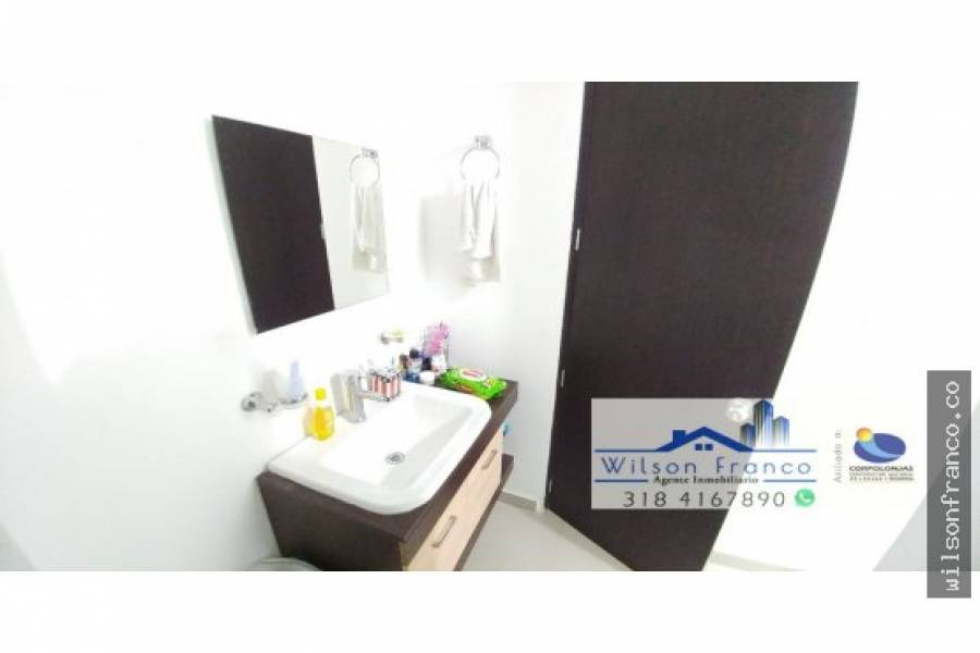 Cartagena de Indias,Bolivar,Colombia,3 Bedrooms Bedrooms,5 BathroomsBathrooms,Casas,3378