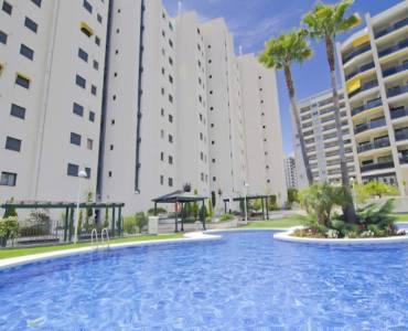 Villajoyosa,Alicante,España,2 Bedrooms Bedrooms,1 BañoBathrooms,Apartamentos,26700