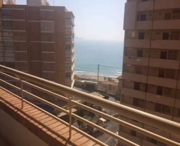 Benidorm,Alicante,España,3 Bedrooms Bedrooms,2 BathroomsBathrooms,Apartamentos,26712