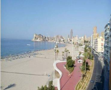 Benidorm,Alicante,España,2 Bedrooms Bedrooms,2 BathroomsBathrooms,Apartamentos,26717