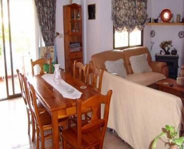 Benidorm,Alicante,España,4 Bedrooms Bedrooms,2 BathroomsBathrooms,Casas de pueblo,26732