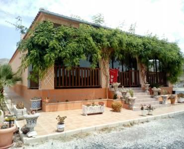 Agost,Alicante,España,3 Bedrooms Bedrooms,2 BathroomsBathrooms,Casas,26881