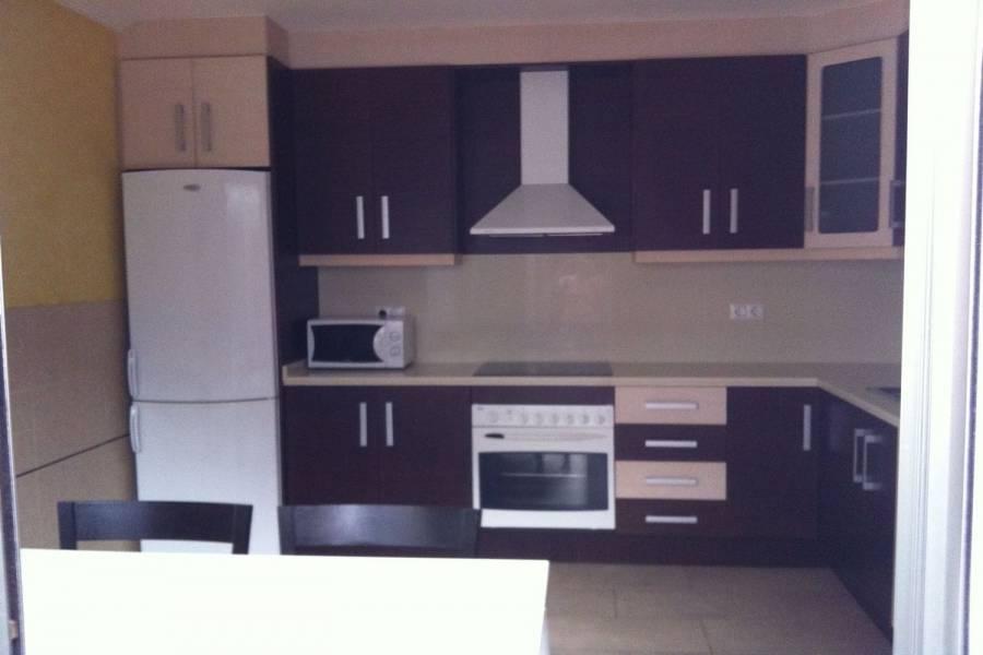Rojales,Alicante,España,3 Bedrooms Bedrooms,3 BathroomsBathrooms,Adosada,26902