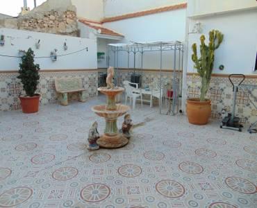 San Fulgencio,Alicante,España,3 Bedrooms Bedrooms,2 BathroomsBathrooms,Adosada,26905