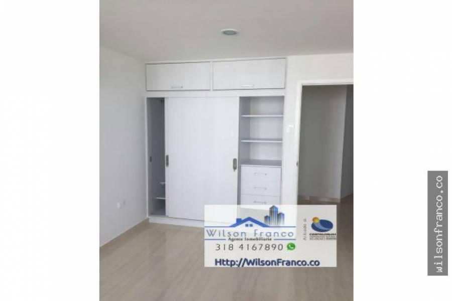 Cartagena de Indias,Bolivar,Colombia,4 Bedrooms Bedrooms,4 BathroomsBathrooms,Apartamentos,3406
