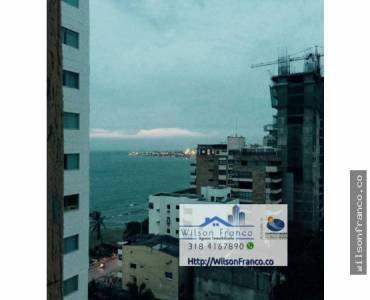 Cartagena de Indias,Bolivar,Colombia,2 Bedrooms Bedrooms,2 BathroomsBathrooms,Apartamentos,3424