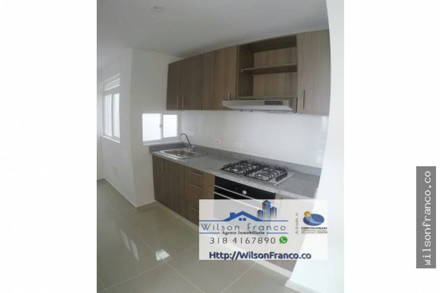 Cartagena de Indias,Bolivar,Colombia,3 Bedrooms Bedrooms,2 BathroomsBathrooms,Apartamentos,3440