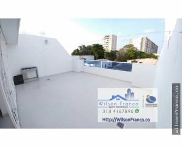 Cartagena de Indias,Bolivar,Colombia,3 Bedrooms Bedrooms,4 BathroomsBathrooms,Casas,3445