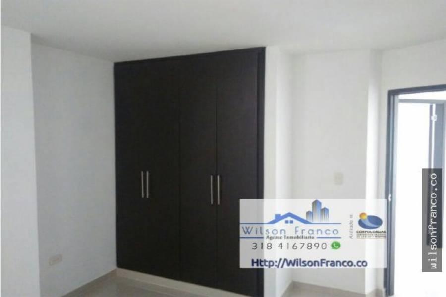 Cartagena de Indias,Bolivar,Colombia,2 Bedrooms Bedrooms,2 BathroomsBathrooms,Apartamentos,3447