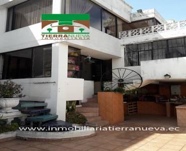 QUITO,PICHINCHA,Ecuador,6 Bedrooms Bedrooms,1 BañoBathrooms,Casas,3561