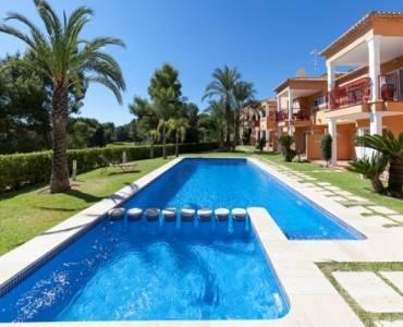 Pedreguer,Alicante,España,2 Bedrooms Bedrooms,2 BathroomsBathrooms,Apartamentos,28834