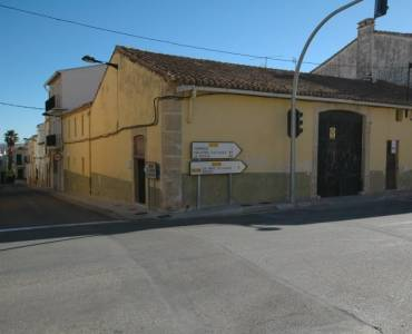 Sagra,Alicante,España,6 Bedrooms Bedrooms,2 BathroomsBathrooms,Casas de pueblo,28840