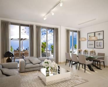 Torrevieja,Alicante,España,2 Bedrooms Bedrooms,2 BathroomsBathrooms,Atico,28866