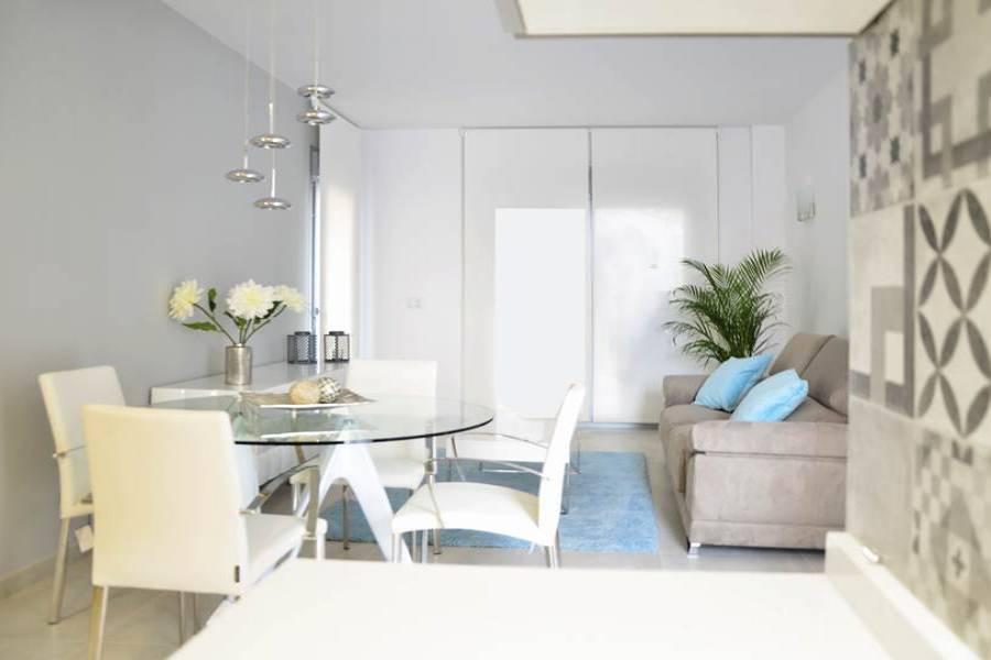 Torrevieja,Alicante,España,2 Bedrooms Bedrooms,2 BathroomsBathrooms,Apartamentos,28873