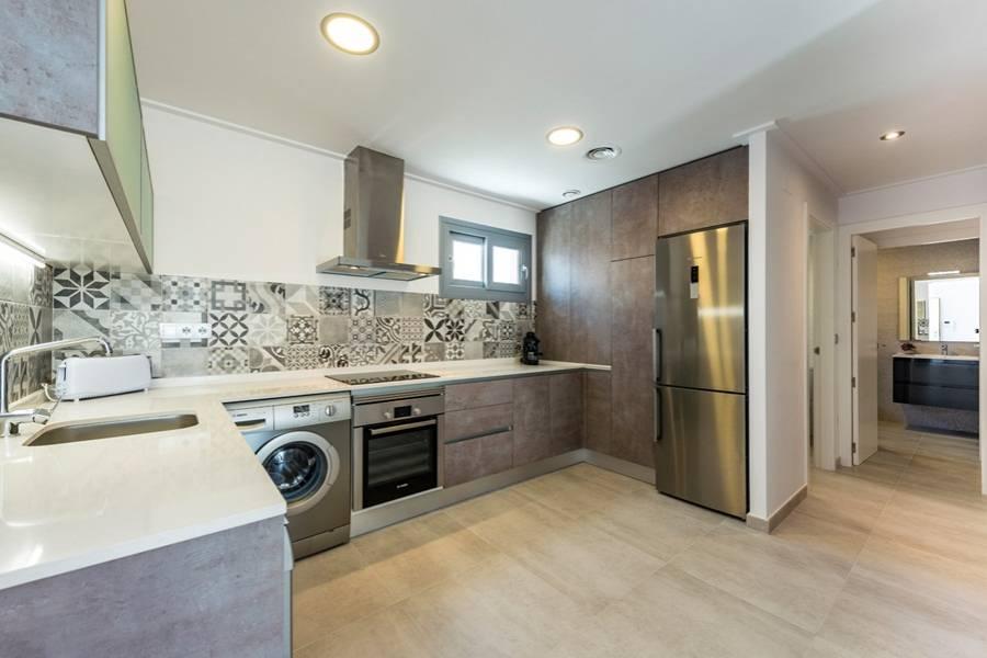 Torrevieja,Alicante,España,3 Bedrooms Bedrooms,2 BathroomsBathrooms,Apartamentos,28874