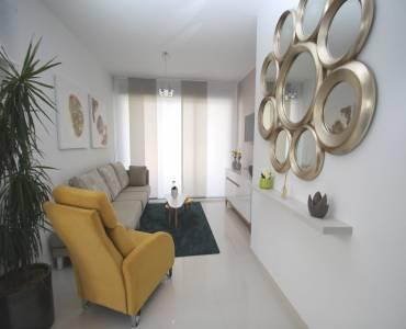 Torrevieja,Alicante,España,3 Bedrooms Bedrooms,2 BathroomsBathrooms,Apartamentos,28909