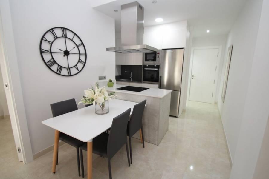 Torrevieja,Alicante,España,2 Bedrooms Bedrooms,1 BañoBathrooms,Apartamentos,28981