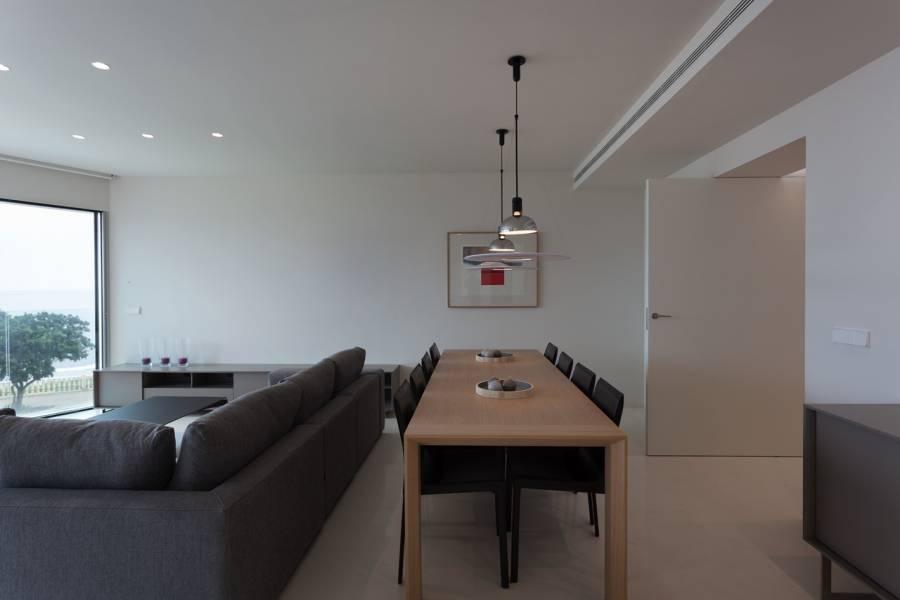 Torrevieja,Alicante,España,3 Bedrooms Bedrooms,2 BathroomsBathrooms,Atico,29002