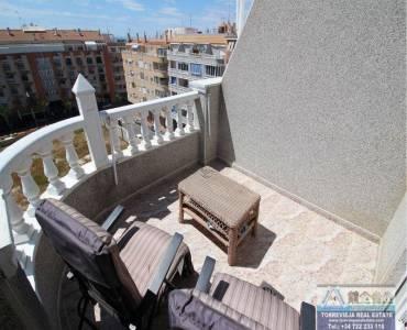 Torrevieja,Alicante,España,2 Bedrooms Bedrooms,2 BathroomsBathrooms,Atico,29055