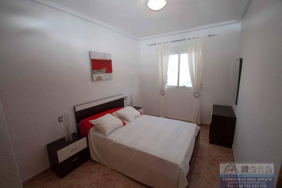 Torrevieja,Alicante,España,2 Bedrooms Bedrooms,1 BañoBathrooms,Apartamentos,29078