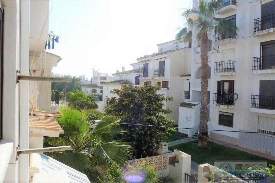 Torrevieja,Alicante,España,1 Dormitorio Bedrooms,1 BañoBathrooms,Apartamentos,29168